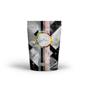 Alcohol Tea Bombs - Degustation Pack (foil sealed 10 pack) image