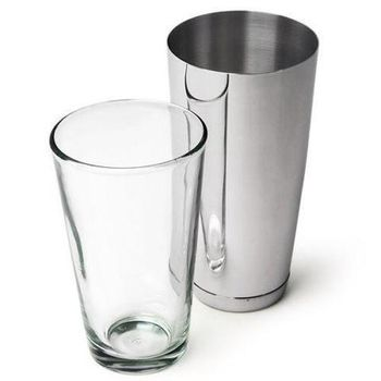 Boston Shaker with Glass image