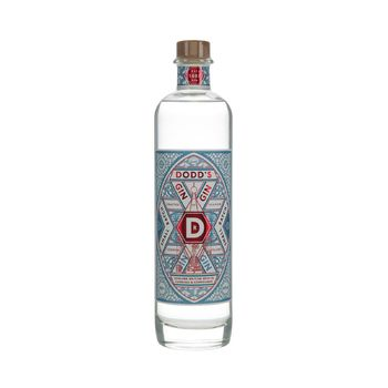 Dodd's Gin (200ml) image