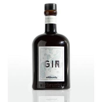 Wildbrumby Gin (700 ml) image