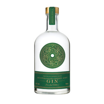Green Ant Gin (700 ml) image