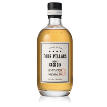 Four Pillars Sherry Cask Gin (500ml) image