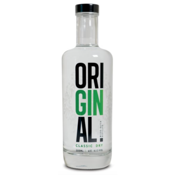 Original Spirit Co - Classic Dry Gin (500ml) image