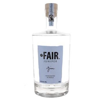 FAIR® Juniper Gin (500 ml) image