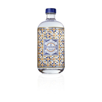Fishers Gin (500ml) image