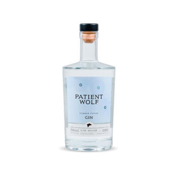 Patient Wolf - Summer Thyme Gin (700 ml) image