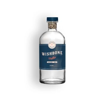 Wishbone Vodka (700 ml) image