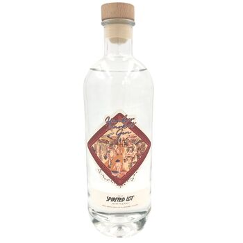 That Spirited Lot - Hawker Market Gin (700 ml) image