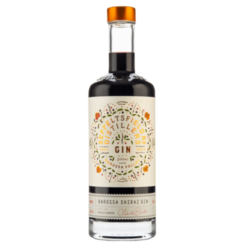 Barossa Shiraz Gin (500 ml)  image