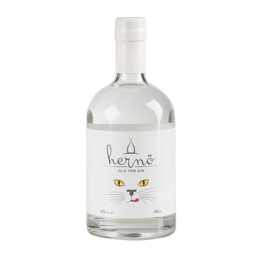 Herno Old Tom Gin (500ml)