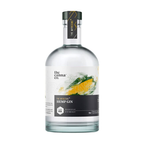 The Mycrene Hemp Gin (700 ml)